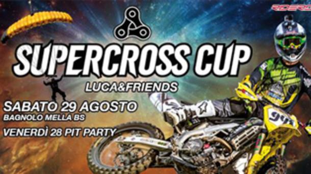 Supercross Cup @ Bagnolo Mella, Brescia