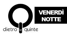 Il Venerdì notte della discoteca DLQ, Dietro Le Quinte