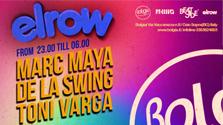 Elrow @ discoteca Bolgia