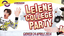 Le Iene College Party @ discoteca Florida
