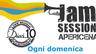 Jam Session @ Dieci10