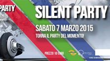 Silent Party Winter Edition @ discoteca Florida!