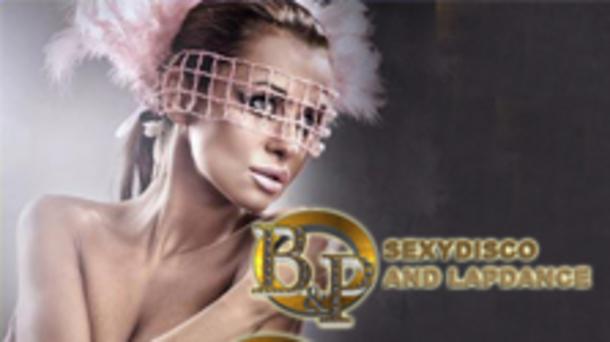 Bulli & Pupe... Lap Dance a Brescia!