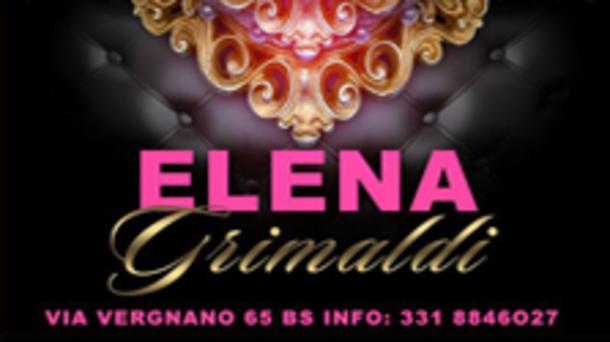 Elena Grimaldi al Bulli & Pupe Lap Dance