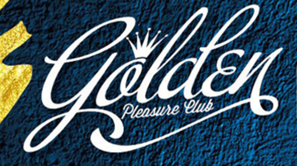 Friday Golden Pleasure Club @ The Blue Jeans