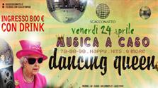 Scacco Matto presenta: Dancing queen