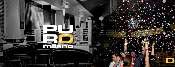 Discoteca Puro a Milano