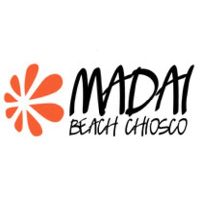 Madai Beach Chiosco