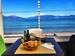 Chiosco Madai a Lido di Lonato del Garda, Lago di Garda